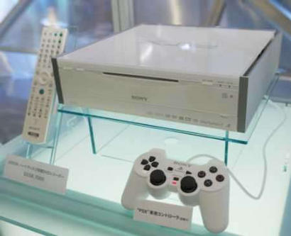 Sony Playstion 4