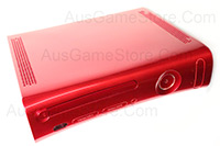 Xbox 360 Red